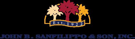 John B. Sanfilippo & Son, Inc. Logo